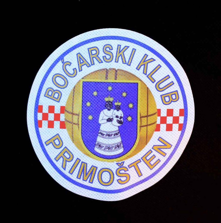 Otvorenje zoga u organizaciji Boćarskog kluba Primošten