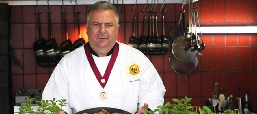 Chef restorana Mediteran: Priznajem samo spizu koju mogu kupiti na tržnici