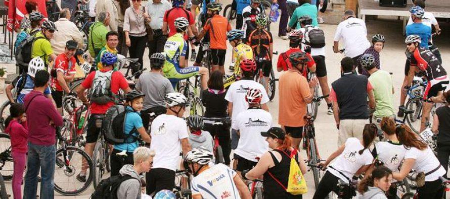 NAJAVA: Program 2. Primoštenske biciklijade