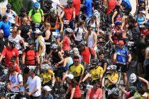 Velika biciklistička fešta u Primoštenu