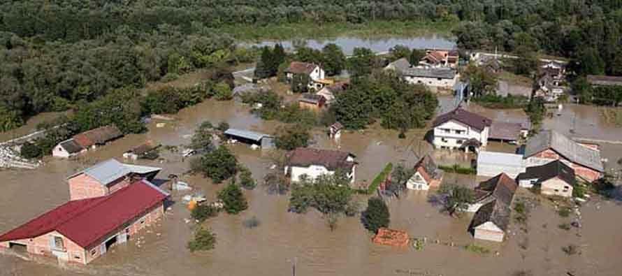 Pomozimo stradalima u poplavama