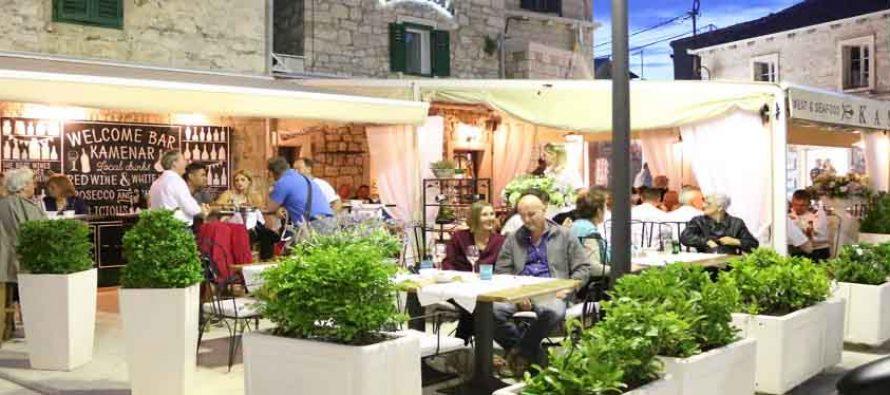 Restoran Kamenar