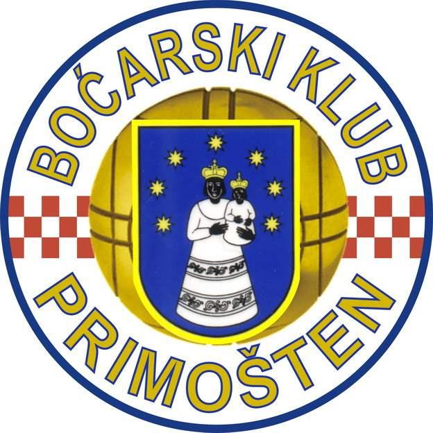 logo bočarski klub primošten