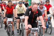 Preko 70 biciklista na prvom MTB maratonu Skradin-Dubravice-Rupe