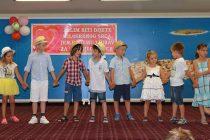 Završna svečanost dječjeg vrtića BRAT SUNCE