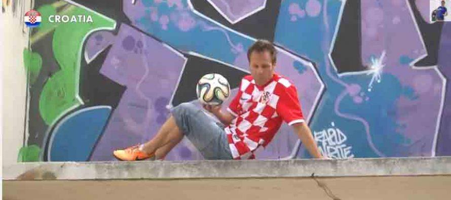 World Cup – Foot 2014 (Rémi Gaillard)