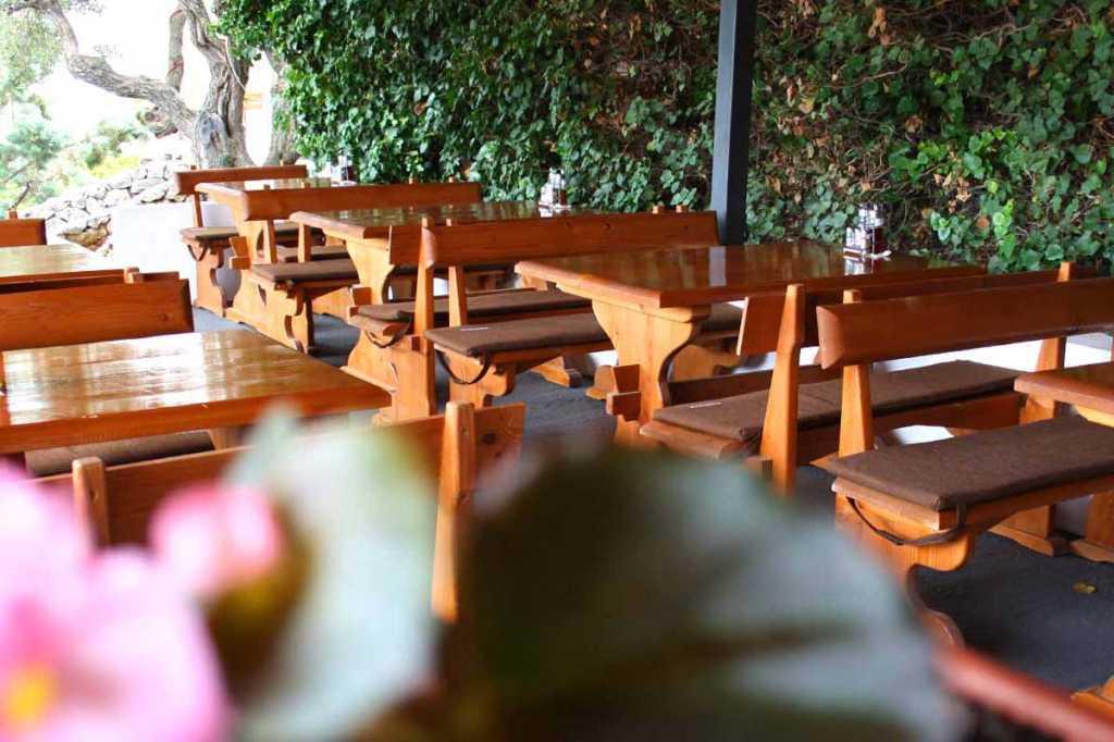 Restoran oliva x Primošten
