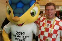 Cijeli svijet će večeras gledati hrvatske nogometaše na otvaranju Mundijala