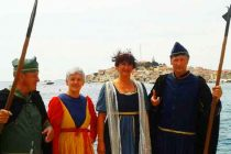 "Snimanje filma ""Legends Of Croatia"""