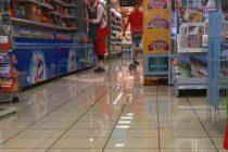 Poplava u Konzumu