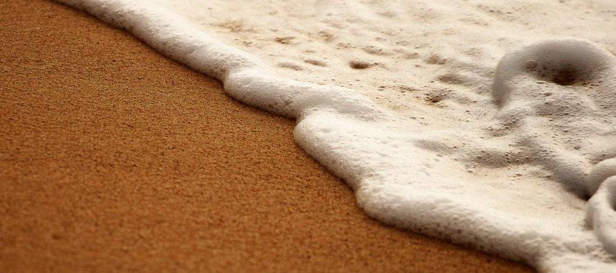 Svih 12 primoštenskih plaža ocijenjeno je izvrsnom kakvoćom mora.