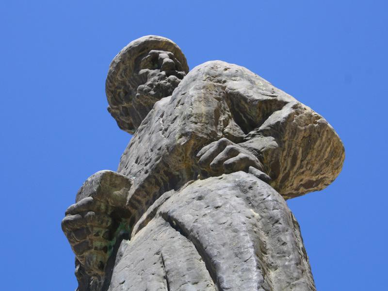 šibenik spomenik