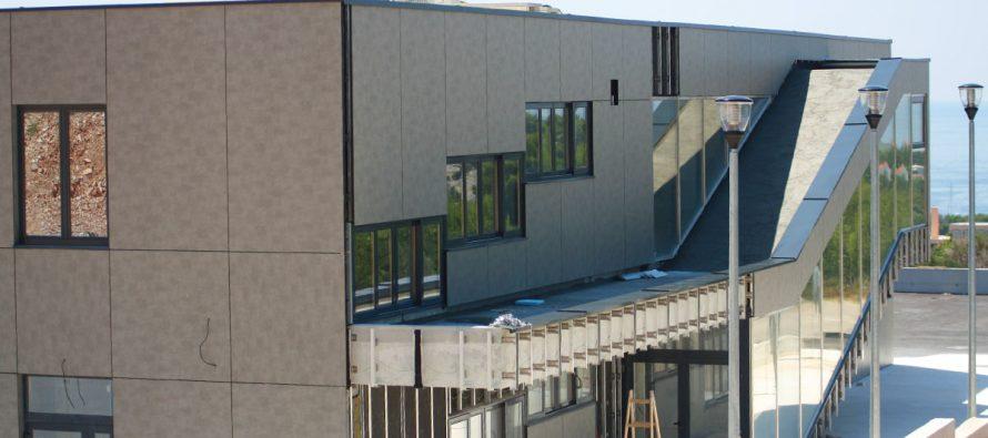 Primošten dobio moderan Dom zdravlja na 850 kvadrata i s 20 zaposlenih