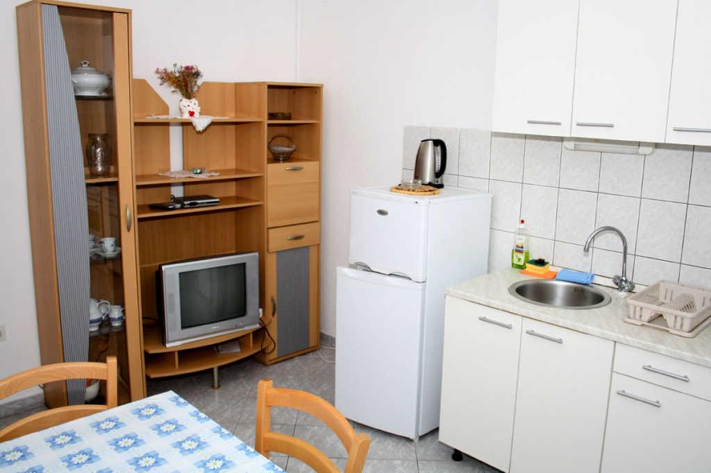 Apartmani Pulito Primošten