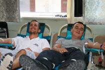 Darivanje krvi ovaj mjesec u Šibeniku, Primoštenu, Vodicama i Kninu: 'Potrebe su izuzetno velike'