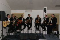 Koncert klape Kampanel – Primošten 2008.