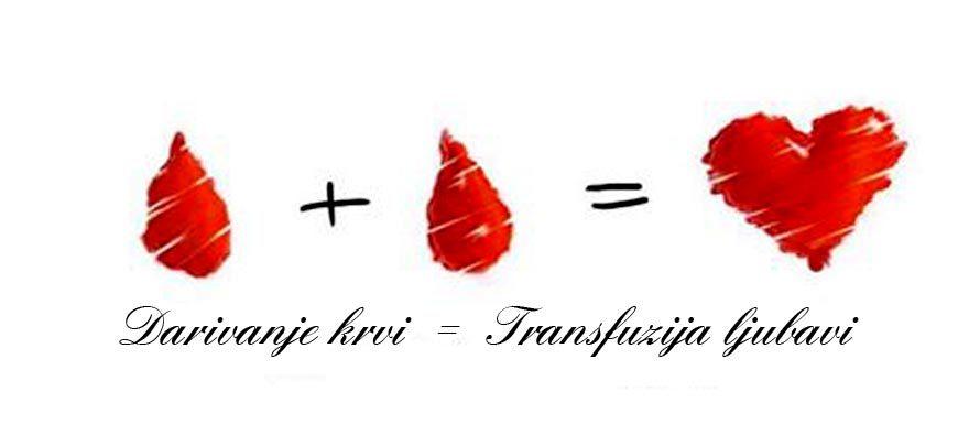 Dobrovoljno darivanje krvi u Primoštenu 8.7.2014.