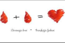 ODAZOVITE SE, DARUJMO KRV – Dobrovoljno darivanje krvi u Primoštenu 11.2.2020.