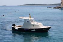 Obavijest vlasnicima o brisanju plovila iz upisnika !