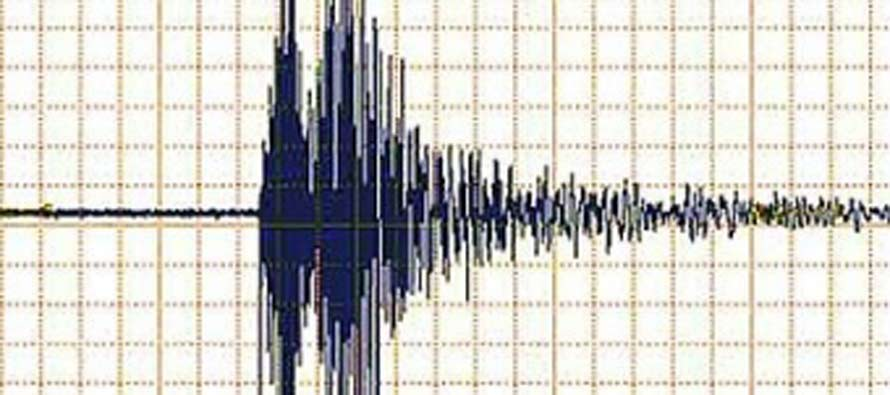 Jak potres jačine 4.7 zatresao je jutros oko 6 sati šibensko područje