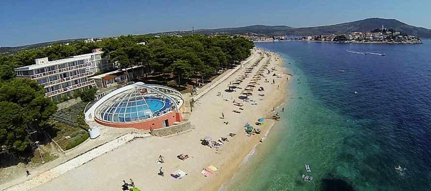Od idućeg tjedna otvara se hrvatska turistička sezona