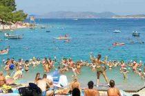 U Španjolskoj turist u prosjeku ostavi 950 eura, a u Hrvatskoj niti 400
