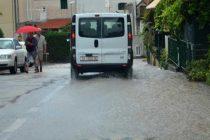 Ciklona Talija ponovo poharala Primošten