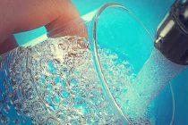 Skuplji kubik vode u Primoštenu