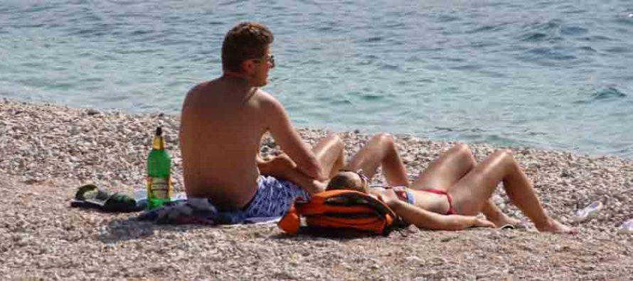 Bablje ljeto u Primoštenu