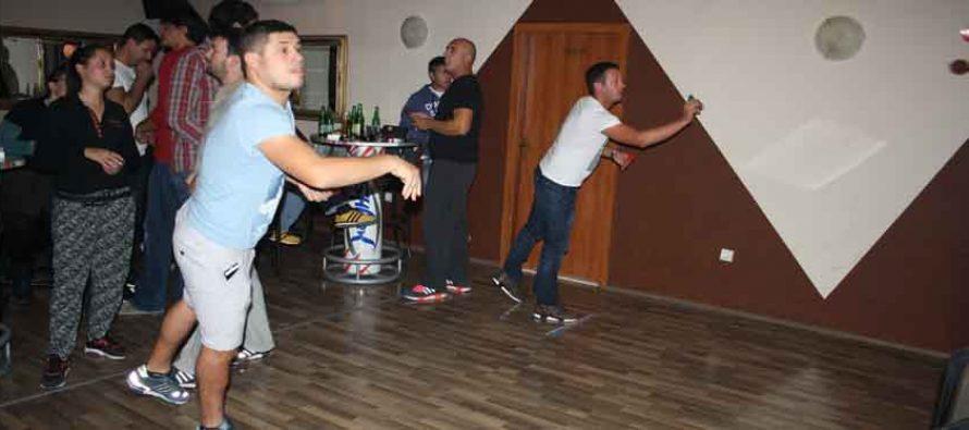 Ivan Šarić pobjednik turnira u pikadu