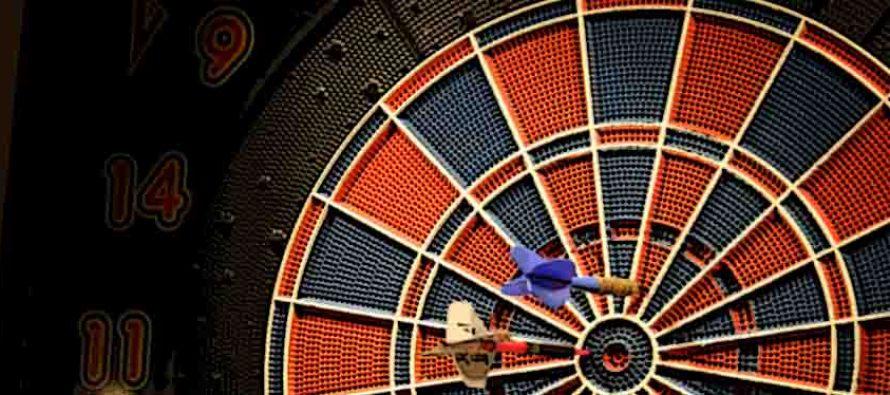 Prijave za turnir u pikadu