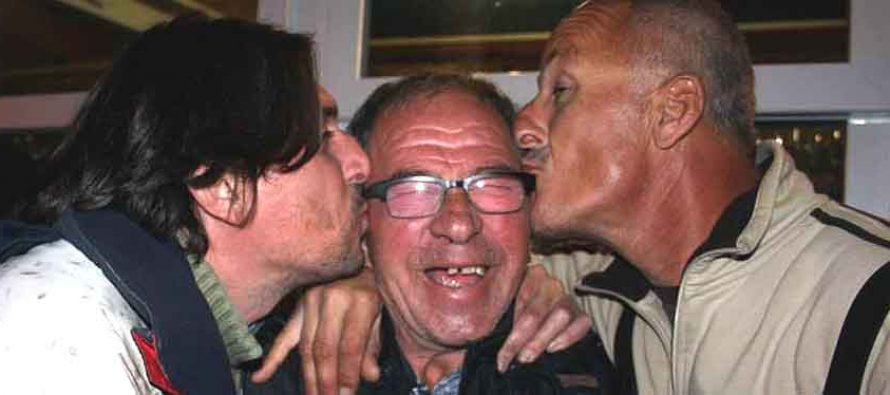 FORA PLUS – Sendvič poljubac