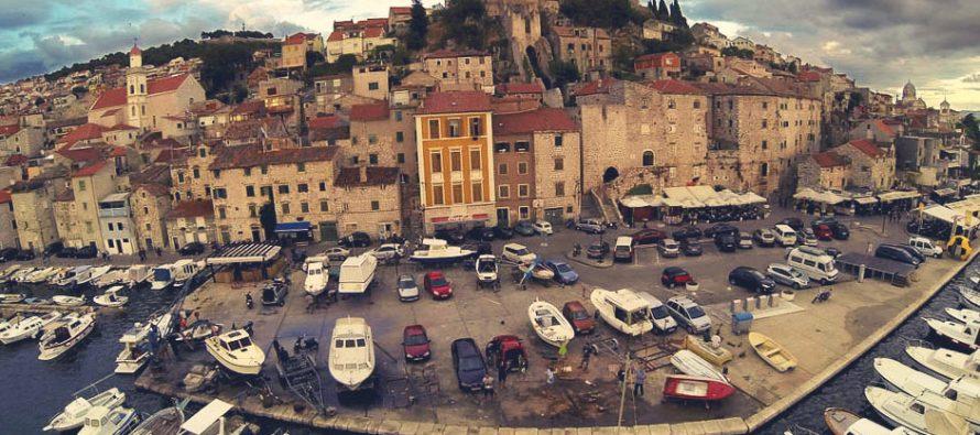 TV France 5 – Pet razloga za posjet Šibeniku