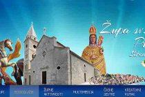 Nova web stranica župe Sv. Jurja