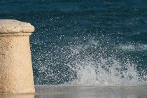 Jaka promjena vremena: Opasni vjetrovi i plima radit će štete!