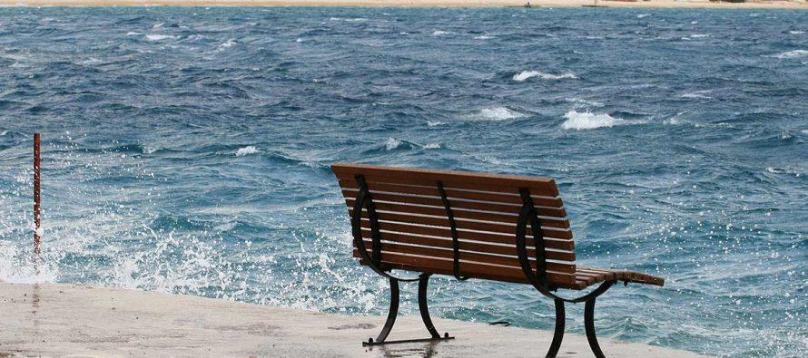 JUGO U ĐIRU: Ovih dana će biti promjenjivo i iznadprosječno toplo
