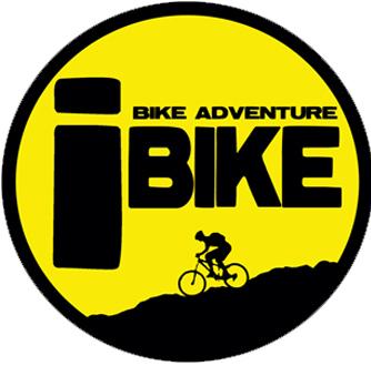 logo i bike