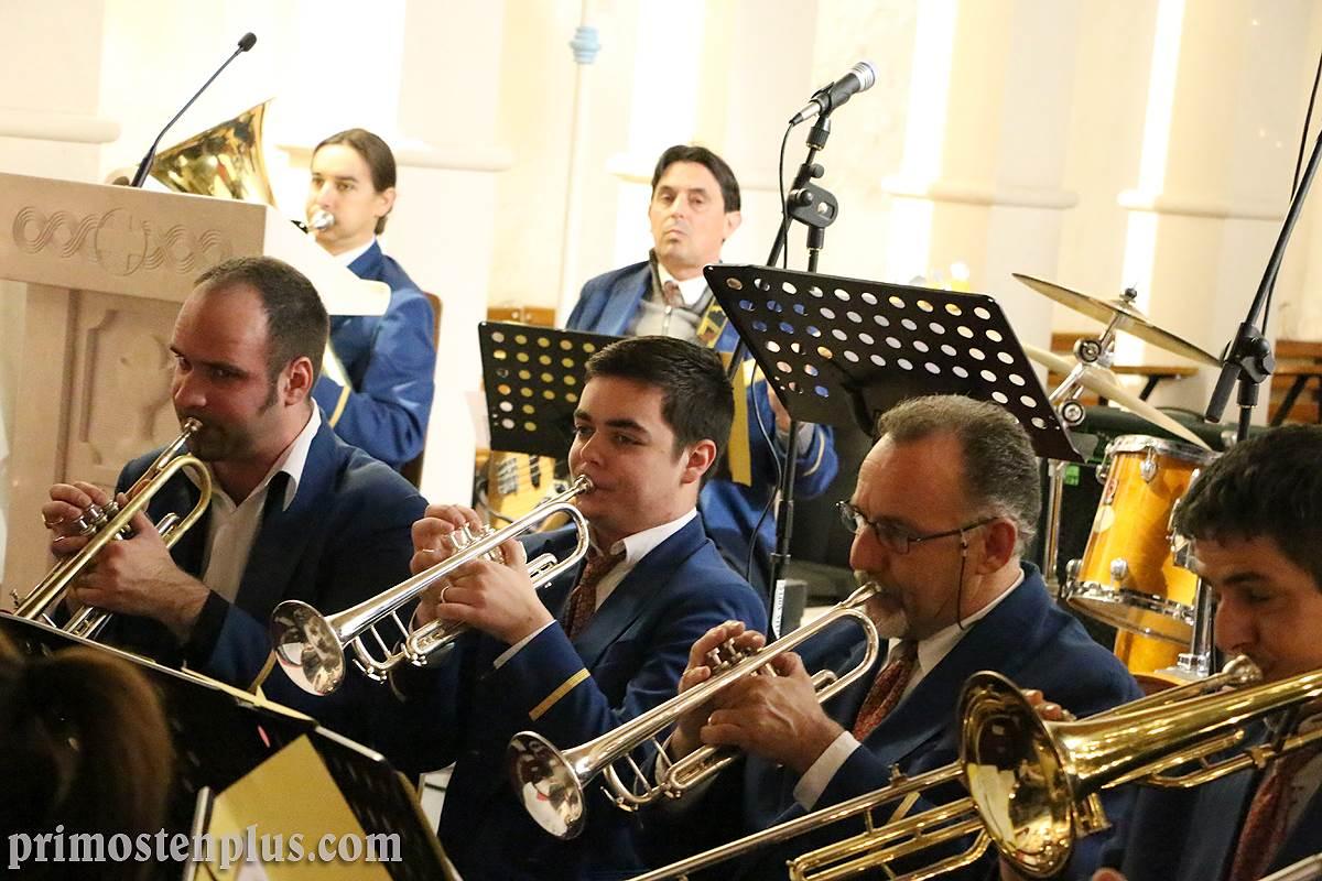 Puhački orkestar Primošten