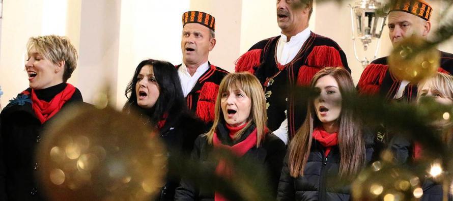 UDRUGA KRČ: Audicija za žensku, mušku ili mješovitu klapu i zbor – 2. krug