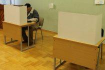 Predsjednički izbori: Do 16.30h na izbore izašlo 44,68 % birača u Primoštenu