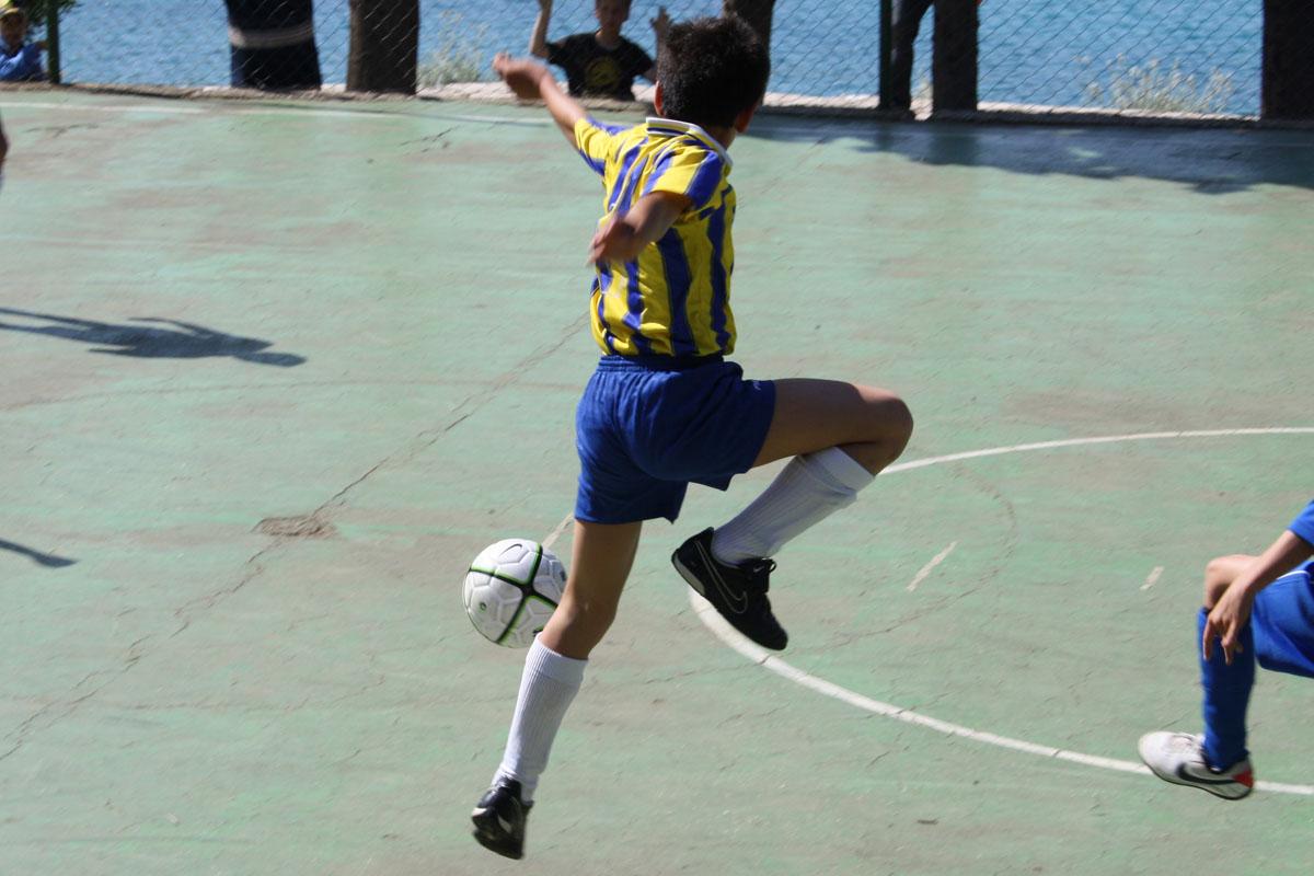 nogometaš