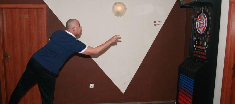 "Pikado klub OLIVA X organizira ""Drugi tradicionalni turnir u pikadu u čast Gospe od Loreta"""