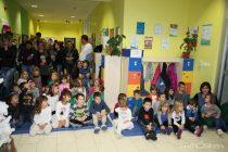 Županijski stručni skup za odgojitelje predškolske djece u Primoštenu