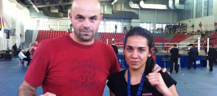 Nove medalje za 'Dalmatino': Radić državna prvakinja i u full contactu, Makelja viceprvakinja