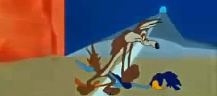 I kojot napokon ima božićnu puricu