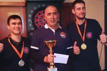 Daniel Furčić – Polac osvojio 3. masters turnir na domaćem terenu
