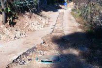 FOTO – Kanalizacija u Portu