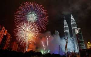 Azhar Rahim/EPA Kuala Lumpur