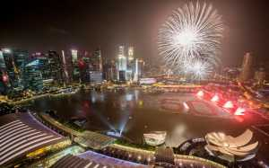 Wallace Woon/EPA Singapore