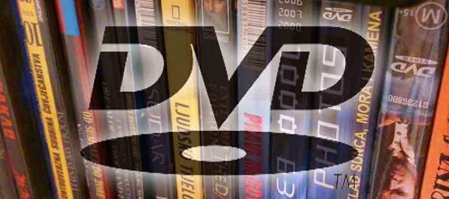Novi DVD naslovi u knjižnici!